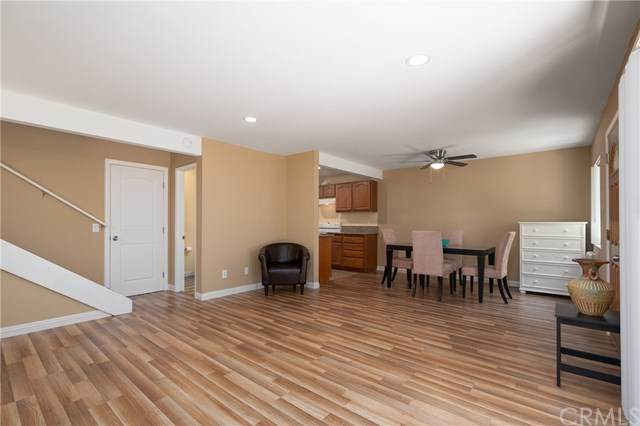 384 S Miraleste Drive #461, San Pedro, CA 90732 (#302527491) :: Whissel Realty
