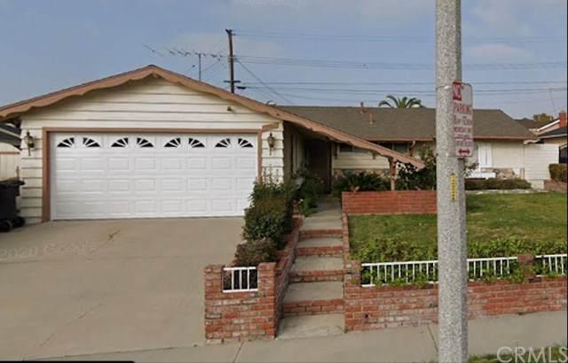 12027 Pounds Avenue, Whittier, CA 90604 (#302527767) :: COMPASS