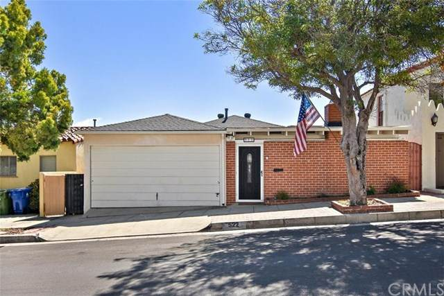 522 Albro Street, San Pedro, CA 90732 (#302528806) :: Whissel Realty