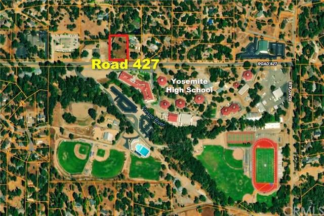 0 High School Rd 427, Oakhurst, CA 93644 (#302529578) :: COMPASS