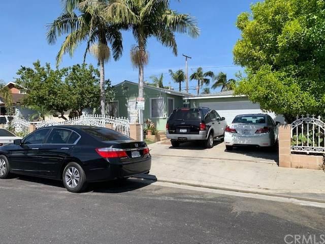 21930 Clarkdale Avenue, Hawaiian Gardens, CA 90716 (#302529644) :: Keller Williams - Triolo Realty Group