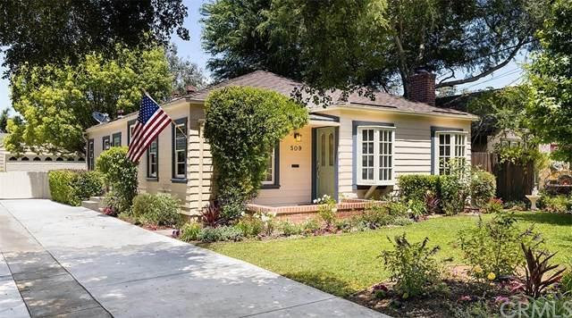 509 E Santa Clara Avenue, Santa Ana, CA 92706 (#302530020) :: Keller Williams - Triolo Realty Group