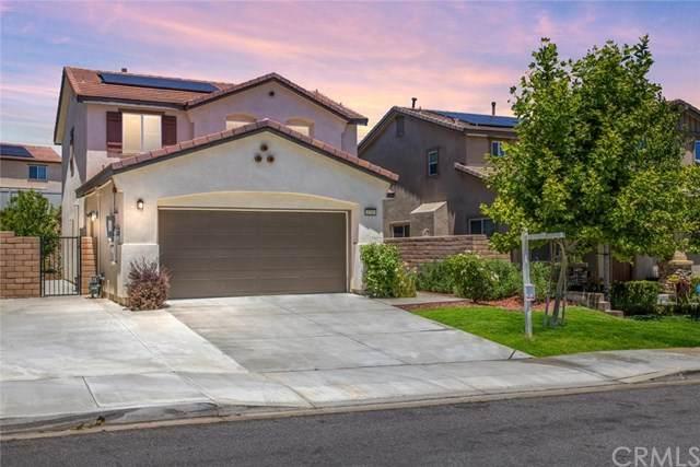 3735 Rosena Ranch Road, San Bernardino, CA 92407 (#302530385) :: Compass