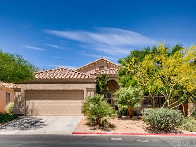 8116 Winslow Avenue, Las Vegas, NV 89129 (#302530718) :: Compass