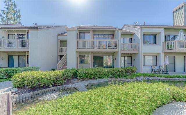 10580 Lakeside Drive M, Garden Grove, CA 92840 (#302530885) :: Yarbrough Group