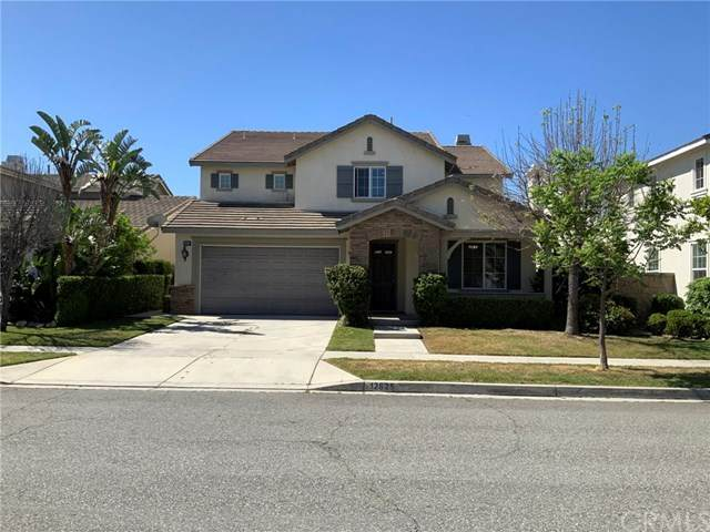 12825 Silver Rose Court - Photo 1