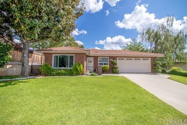 35053 Persimmon Avenue, Yucaipa, CA 93399 (#302531199) :: Compass