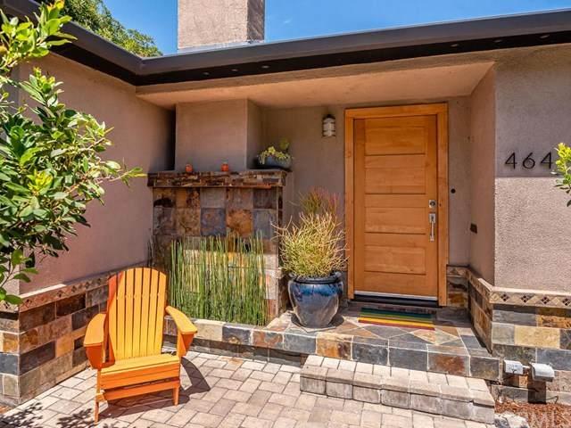 464 Hill Street, San Luis Obispo, CA 93405 (#302531269) :: Cay, Carly & Patrick | Keller Williams