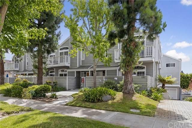 125 S Lucia Avenue #6, Redondo Beach, CA 90277 (#302531677) :: Compass