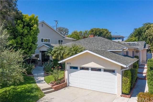 129 Paseo De Las Delicias, Redondo Beach, CA 90277 (#302531787) :: Compass