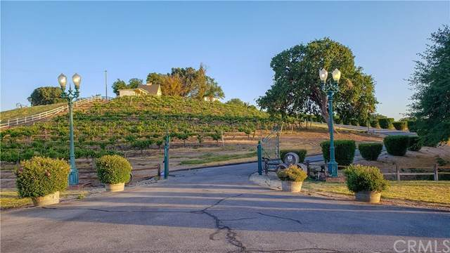 8535 Mission Lane, San Miguel, CA 93451 (#302531880) :: Keller Williams - Triolo Realty Group