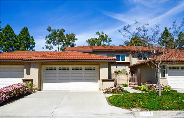25555 Breezewood Street #7, Dana Point, CA 92629 (#302532021) :: Compass