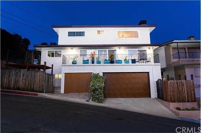 2480 E 21st Street, Signal Hill, CA 90755 (#302532272) :: Pugh-Thompson & Associates
