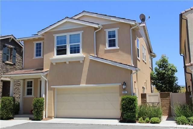 130 Baculo Street, Rancho Mission Viejo, CA 92694 (#302532360) :: Compass