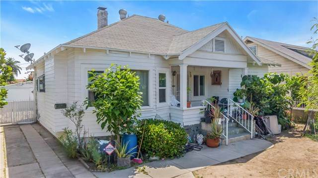 236 E Ave 40, Los Angeles, CA 90031 (#302532577) :: Whissel Realty