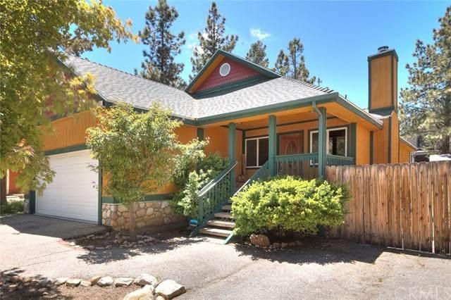 142 Leonard Lane, Big Bear, CA 92386 (#302532648) :: COMPASS