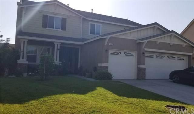 6420 Harrow Street, Eastvale, CA 91752 (#302532812) :: Dannecker & Associates
