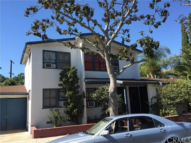 3301 S Beverly Drive, Los Angeles, CA 90034 (#302532979) :: Compass