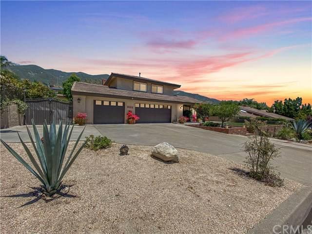 9164 Hidden Farm Road, Alta Loma, CA 91737 (#302533145) :: Whissel Realty