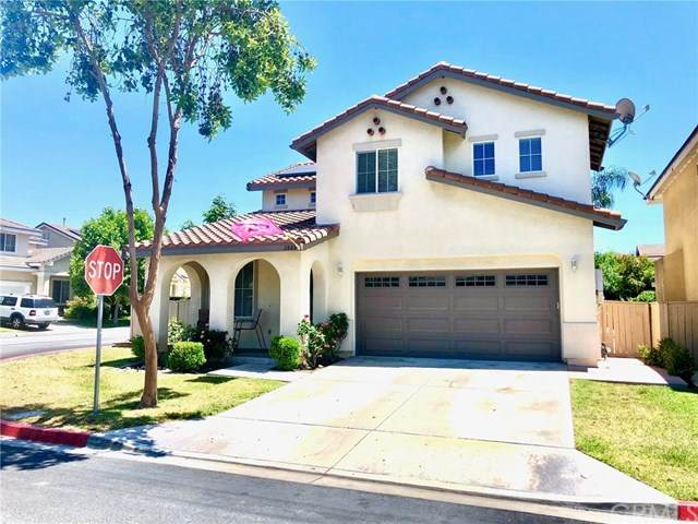 2888 Homestead Drive, Pomona, CA 91767 (#302533407) :: Cay, Carly & Patrick | Keller Williams