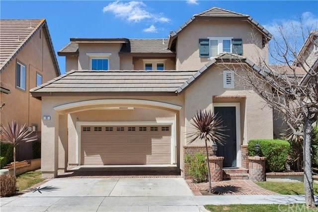 11 Courtney Circle, Ladera Ranch, CA 92694 (#302533431) :: Compass