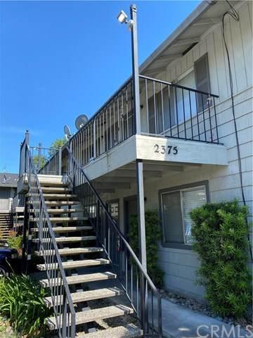 2375 Notre Dame Boulevard #4, Chico, CA 95928 (#302533436) :: COMPASS