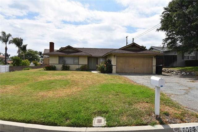 7082 Cameo Street, Alta Loma, CA 91701 (#302533504) :: Keller Williams - Triolo Realty Group