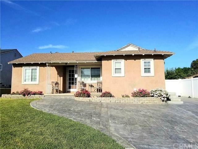 11516 La Cima Drive, Whittier, CA 90604 (#302533560) :: COMPASS