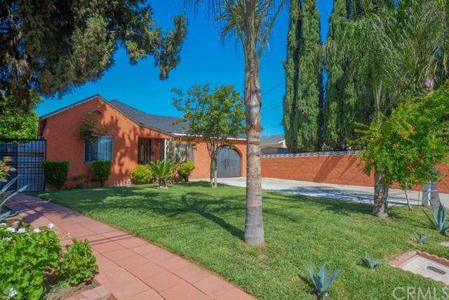 1677 Washington Avenue, Pomona, CA 91767 (#302533675) :: Cay, Carly & Patrick | Keller Williams