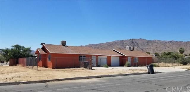 73511 Buena Vista Drive, 29 Palms, CA 92277 (#302534021) :: Yarbrough Group