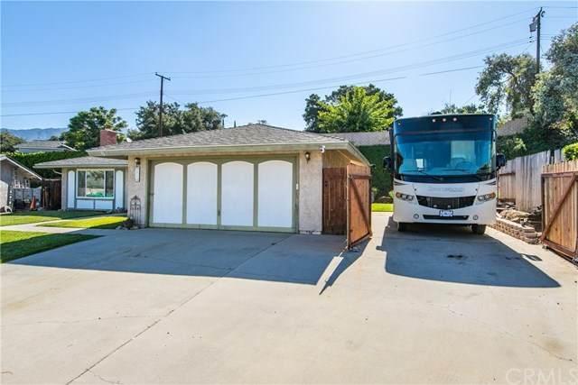 12021 Sutter Avenue, Yucaipa, CA 92399 (#302534079) :: Compass