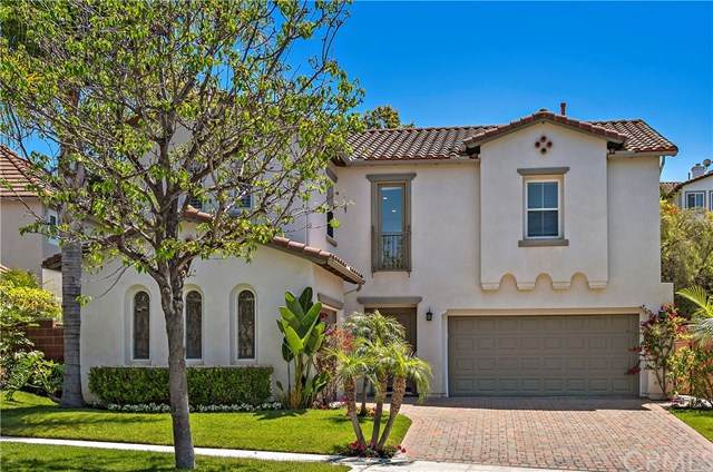 22 Shively Road, Ladera Ranch, CA 92694 (#302534216) :: Compass