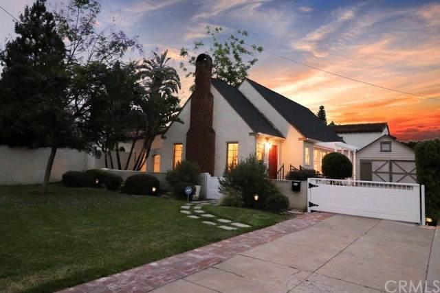 412 W Santa Clara Avenue, Santa Ana, CA 92706 (#302534364) :: Keller Williams - Triolo Realty Group