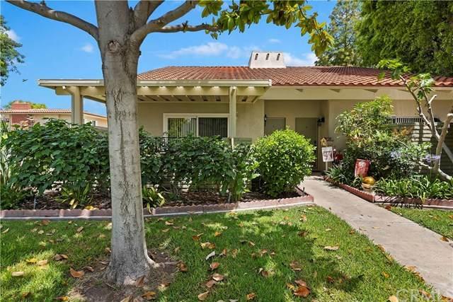 2304 Via Puerta C, Laguna Woods, CA 92637 (#302534497) :: Yarbrough Group