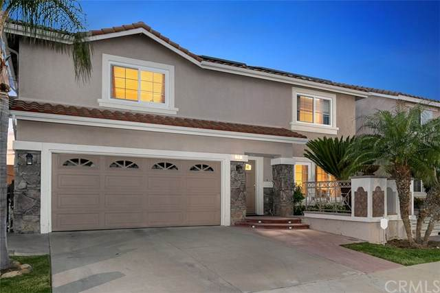19 Hemingway Court, Rancho Santa Margarita, CA 92679 (#302534632) :: Compass