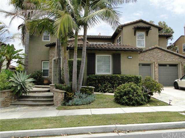 17 Calle Canella, San Clemente, CA 92673 (#302534790) :: Yarbrough Group