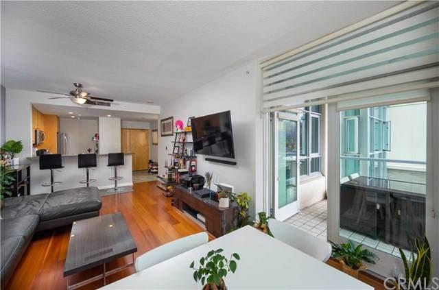 850 Beech Street #310, San Diego, CA 92101 (#302534815) :: Cay, Carly & Patrick   Keller Williams