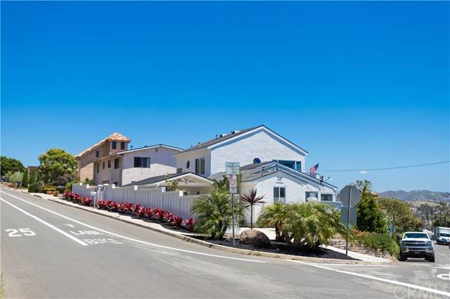34190 Blue Lantern St., Dana Point, CA 92629 (#302535045) :: Compass