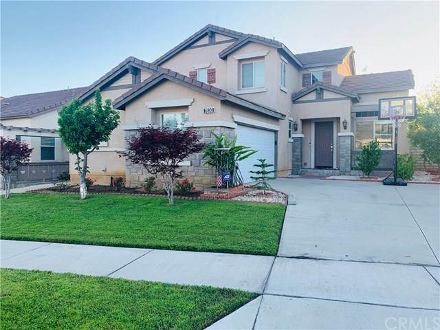 7630 Tuscany Place, Rancho Cucamonga, CA 91739 (#302535067) :: Yarbrough Group