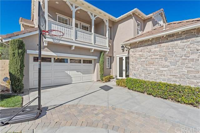 15 Calle Saltamontes, San Clemente, CA 92673 (#302535070) :: Yarbrough Group