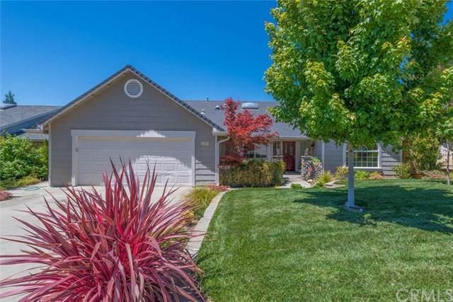 280 Pinyon Hills Drive, Chico, CA 95928 (#302535099) :: COMPASS