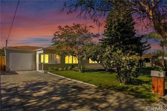2717 Huckleberry Road, Santa Ana, CA 92706 (#302535132) :: Keller Williams - Triolo Realty Group