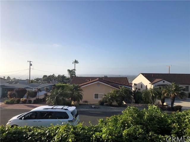 412 Calle De Aragon, Redondo Beach, CA 90277 (#302535214) :: Compass