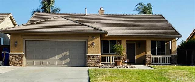 34427 Glenwood Drive, Yucaipa, CA 92399 (#302535227) :: Compass