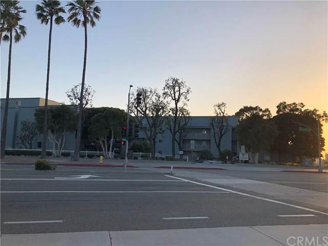 250 The Village #103, Redondo Beach, CA 90277 (#302535250) :: Compass