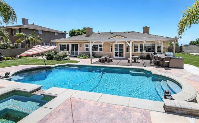 9840 Summerhill Road, Rancho Cucamonga, CA 91737 (#302535302) :: Whissel Realty