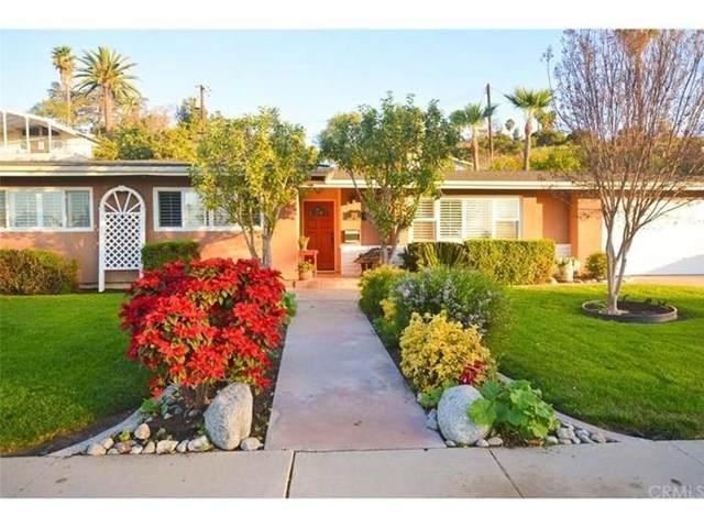 331 Olinda Avenue, La Habra, CA 90631 (#302535591) :: Yarbrough Group