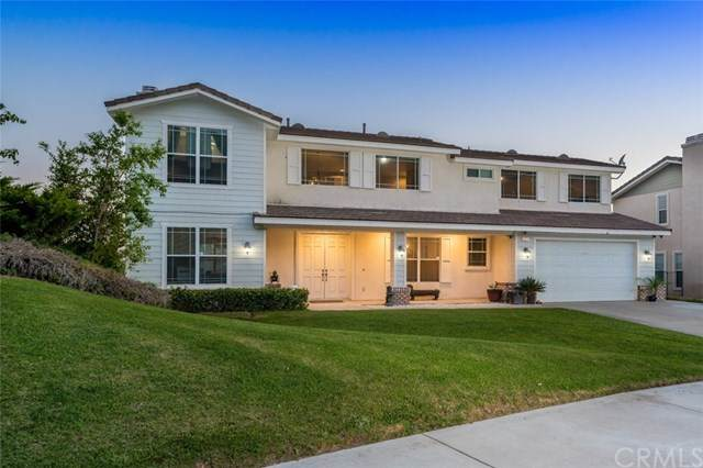 421 Aries Lane, San Bernardino, CA 92407 (#302535656) :: Compass