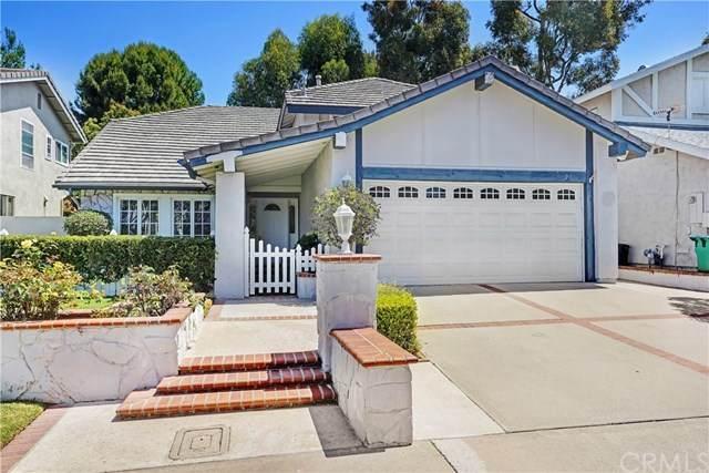 21 Westport, Irvine, CA 92620 (#302536238) :: Compass