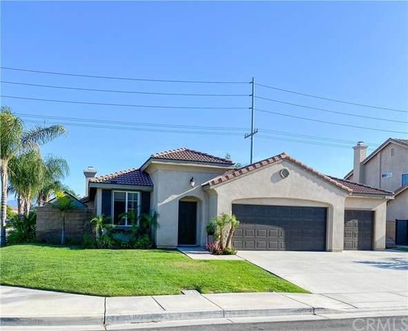 12751 Terrapin Way, Eastvale, CA 92880 (#302536319) :: Compass